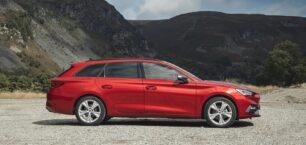 Ventas septiembre 2020, Portugal: El SEAT León se cuela en Top10