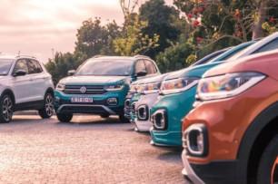 Dossier, los 50 modelos más vendidos en Sudáfrica durante septiembre