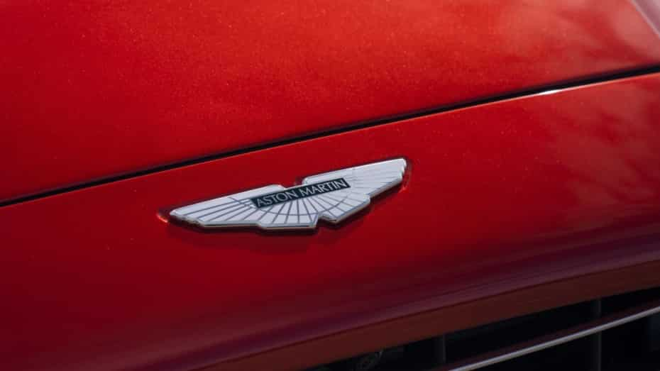 Aston Martin usará más tecnología de Mercedes-Benz y AMG, incluida la eléctrica