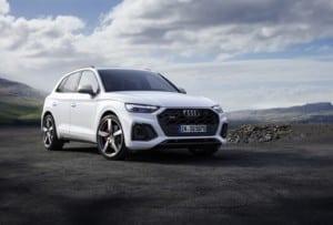 Audi nos muestra el renovado SQ5 TDI: Un V6 reforzado y más tecnología