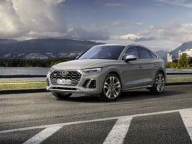 Audi presenta el SQ5 Sportback: Un V6 TDI de 341 CV para acelerar de 0 a 100 km/h en 5.1 segundos