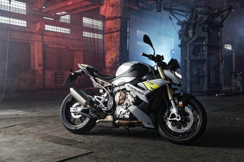 ¡Oficial! BMW S 1000 R 2021: un estilo más moderno y tecnología a mansalva