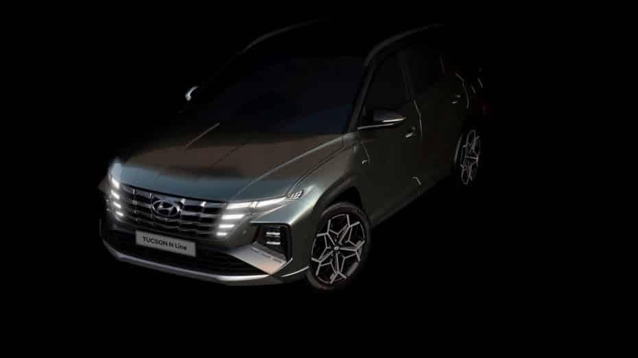 Primeros detalles de los Elantra N y Tucson N Line: Hyundai tendrá 12 crossovers para 2021