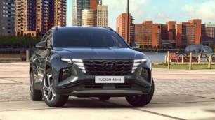 El nuevo Hyundai Tucson arranca en casi los 30 mil euros