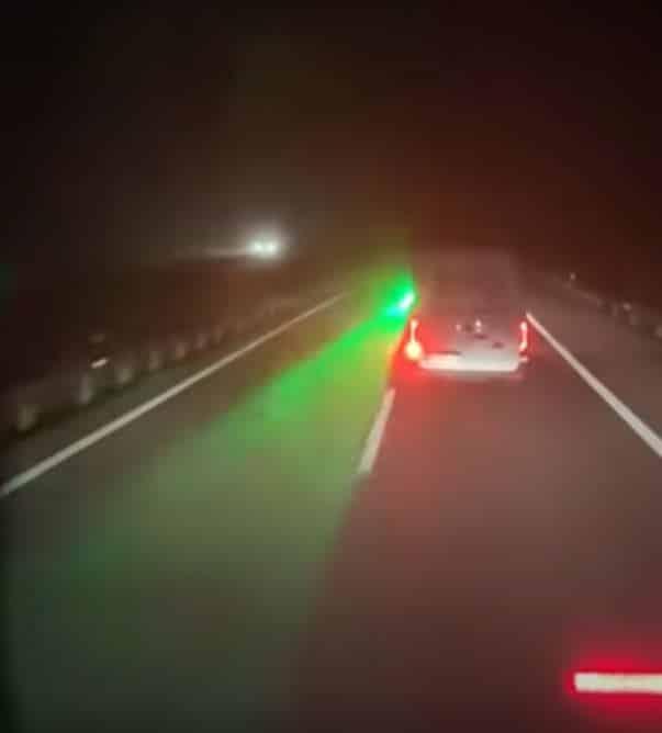 30.000 euros de multa para este conductor: ¿lo ves suficiente?