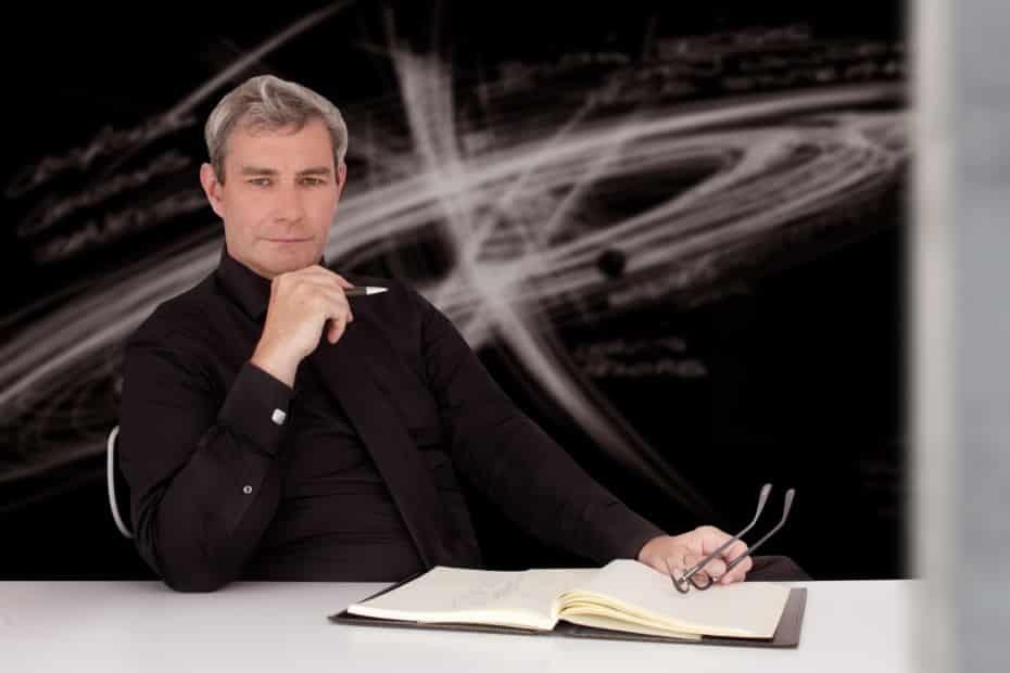 Tras 6 meses «desaparecido», Luc Donckerwolke vuelve a la cúpula directiva de Hyundai