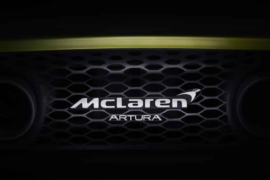 Ya hay fecha para el debut del McLaren Artura 2021: elprimer híbridode producción en serie de McLaren