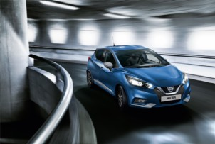 Nissan actualiza el Micra: ¿Dónde están las novedades?
