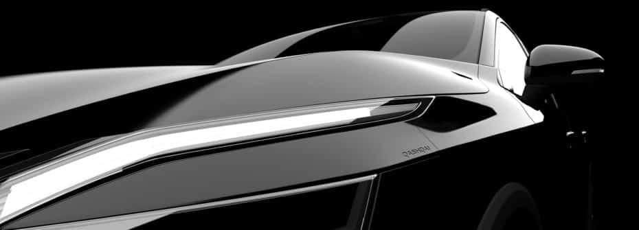 Primeros detalles e imágenes de la nueva generación del Nissan Qashqai 2021