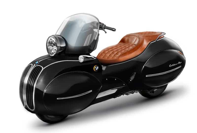 Si tienes un BMWC400X, puedes tener esta preciosidad en tu garaje