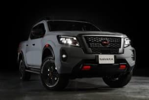 No llegaremos a ver el nuevo Nissan Navara en Europa