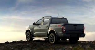 El Nissan Navara dejará de venderse en 2022
