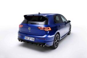 El Volkswagen Golf R-Performance es mucho más rápido en Nürburgring: ¿es suficiente?