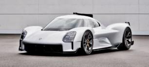 Porsche 919 Street: alguien pensó una vez que una bestia de Le Mans podía llegar a la calle...