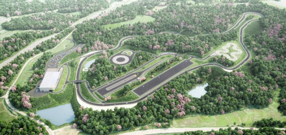 Este circuito de Japón tendrá el 'Carrusel' de Nürburgring y el 'Sacacorchos' de Laguna Seca entre otros…