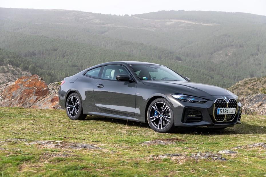 Prueba BMW 420d 190 CV Coupé 2020: Ni es tan feo ni es una simple carrocería coupé del Serie 3