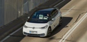 Prueba Volkswagen ID.3: ¿ha llegado el modelo eléctrico del cambio?