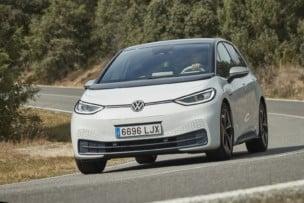 La gama del VW ID.3 se completa en España: Llega la opción de acceso