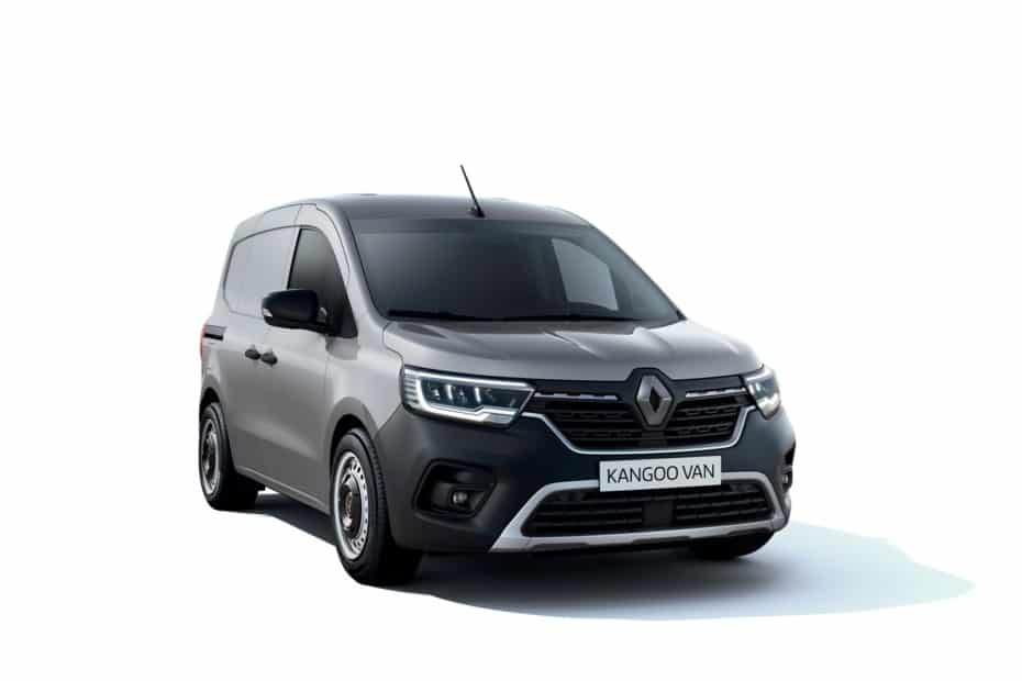 ¿Qué te parecen los nuevos Renault KANGOO Furgón y Combi?