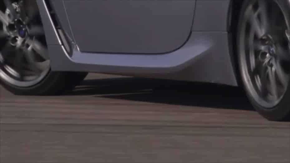 El Subaru BRZ 2021 sigue destapándose en vídeo: debuta esta semana