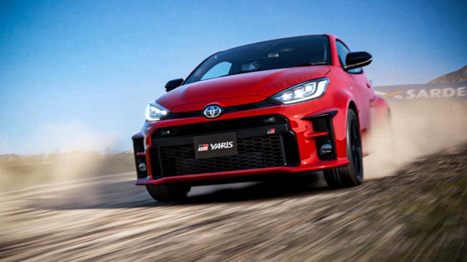 Toyota ya ha vendido más de 300.000 unidades del GR Yaris, pero ni te imaginas dónde…