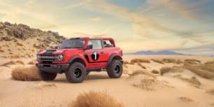 Hasta que llegue el Ford Bronco Raptor, Hennessey ofrecerá un VelociRaptor V8 de 760 CV
