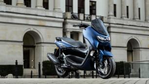 Así es la renovada Yamaha NMAX 125 2021: más tecnología y eficiencia para el exitoso scooter