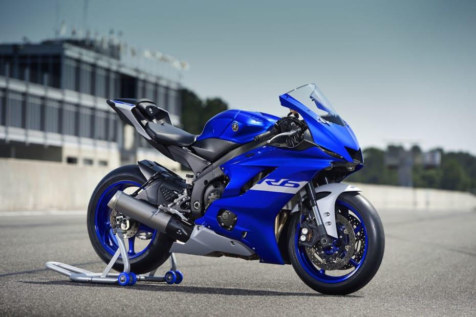 Adiós a la mítica Yamaha R6: Si quieres comprar una, te queda poco tiempo