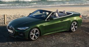 Todos los precios del nuevo BMW Serie 4 Cabrio: Bastante caro