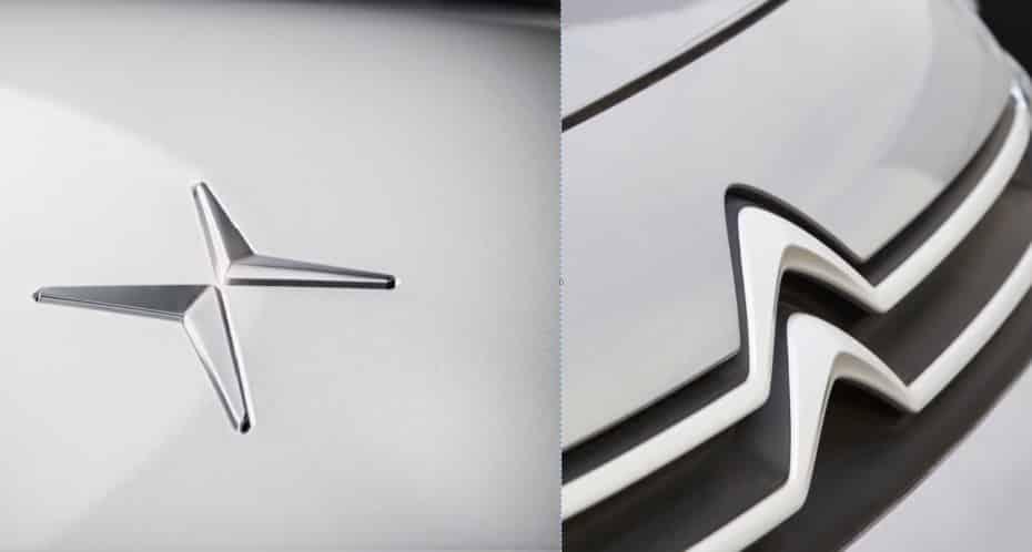 Citroën demanda a Polestar por su logo: ¿hay lugar a la confusión?