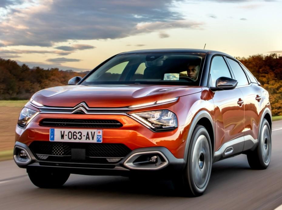 Así es la nueva gama Citroën C4: Llegan las motorizaciones básicas