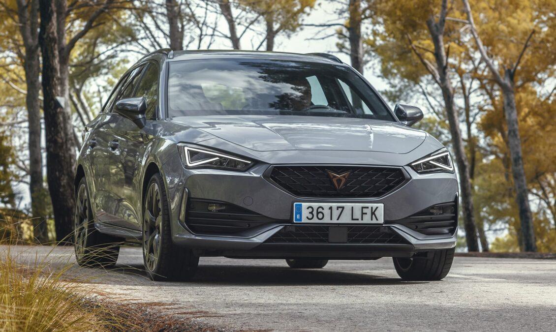 Dossier, los compactos más vendidos en España durante febrero: El SEAT León triunfa