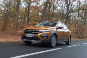 ¡Exclusiva! Todos los precios del nuevo Dacia Sandero, ahora más caro
