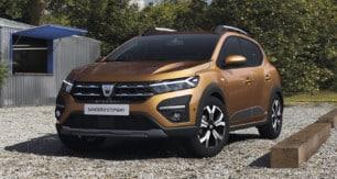 El nuevo Dacia Sandero ya tiene precios en Francia: Sube bastante