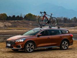 El Ford Focus se pone al día en China: Más apetecible