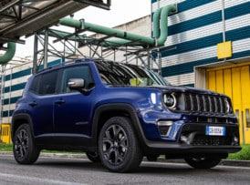 Llega el Jeep Renegade
