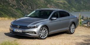 Volkswagen podría reducir la oferta del Passat para reducir la competencia entre marcas del grupo