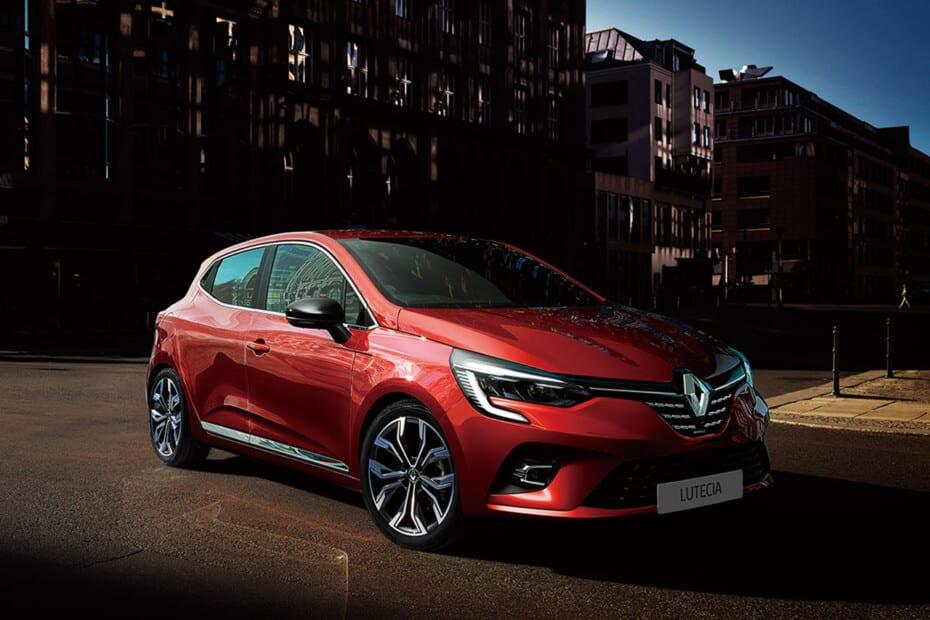 El Renault Lutecia estrena generación: Solo para Japón