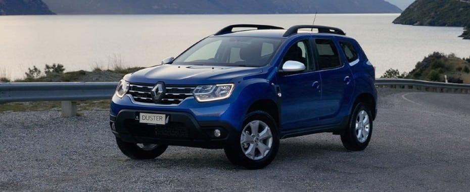 El Duster prueba suerte en Nueva Zelanda con el sello de Renault