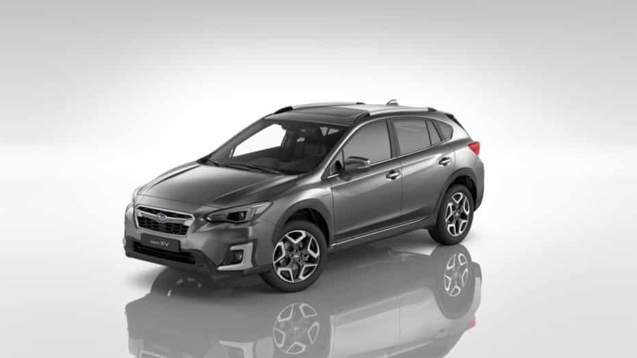 Ya a la venta el Subaru XV 2021: Más apetecible y completo