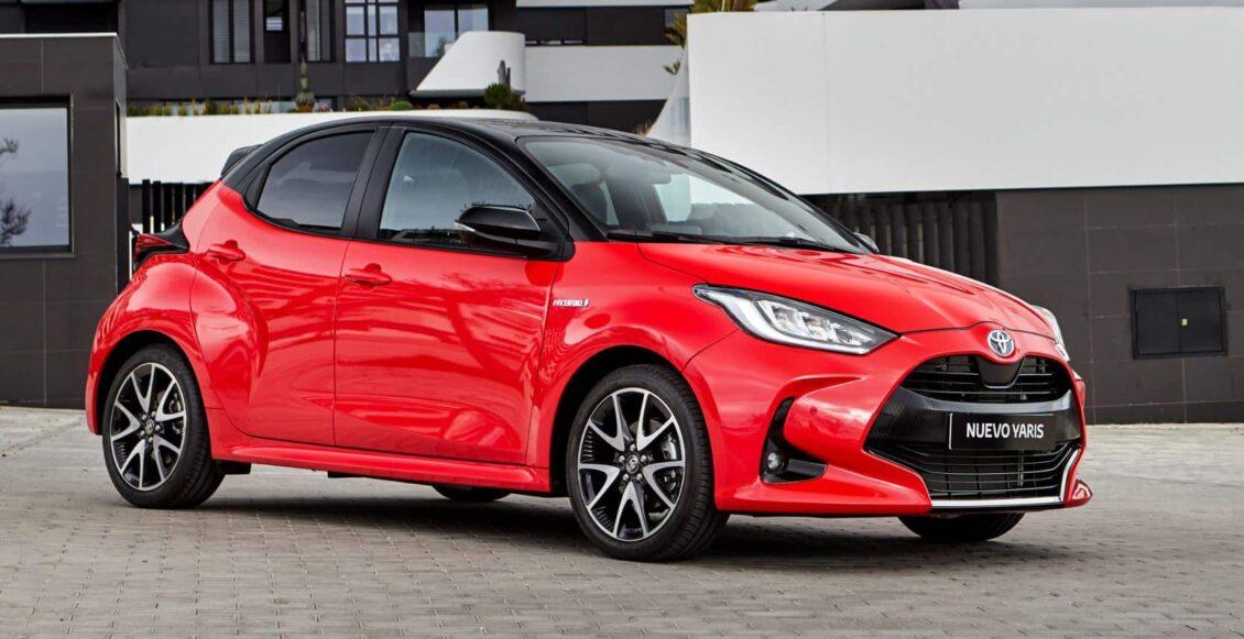Primeros detalles del próximo Mazda2: te sonará y gustará a partes iguales…