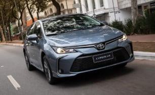 Nuevo motor 1.5i 16v para el Toyota Corolla europeo: Más eficiente