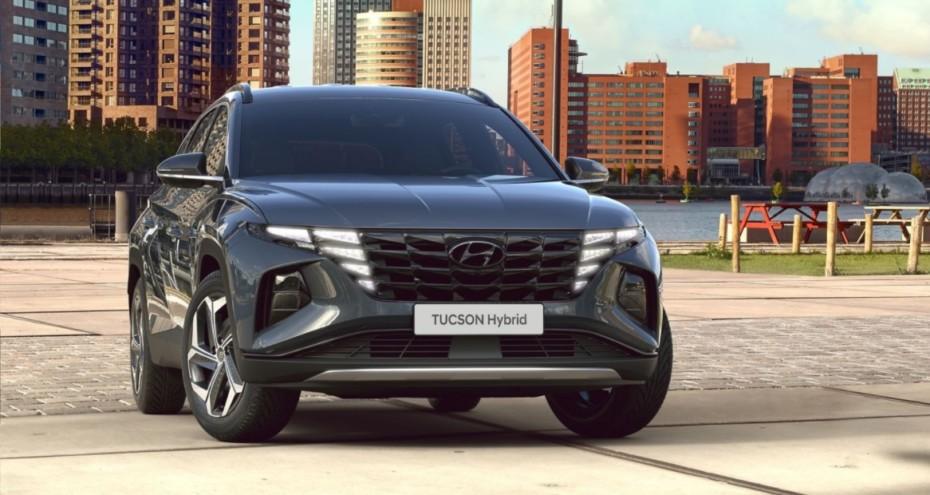 Todos los precios del nuevo Hyundai Tucson: Más accesible de lo previsto