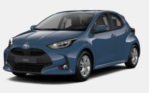 Nuevo Toyota Yaris S-Edition 125 CV: Sin motor híbrido y a buen precio