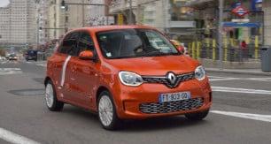 El Renault Twingo ZE ya está aquí: Uno de los eléctricos más baratos