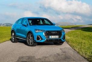 Arranca la comercialización del Audi Q3 PHEV: Otro etiqueta CERO aterriza en España