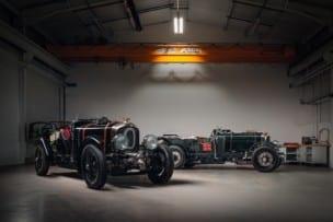 Aunque cueste creerlo, este Bentley Blower es nuevo y ha sido fabricado en 2020: habrá 12 como él