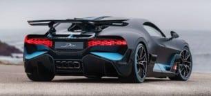 El Bugatti Chiron a revisión: afecta a unidades de más de 5 millones de euros...