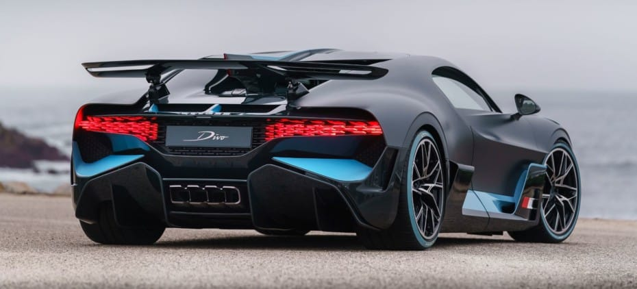El Bugatti Chiron a revisión: afecta a unidades de más de 5 millones de euros…
