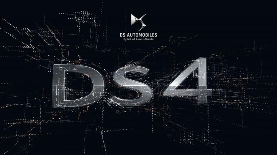 El nuevo DS 4 ya tiene fecha: lo conoceremos la semana que viene